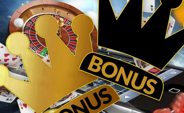 Les meilleurs Bonus dans les meilleurs casinos du web