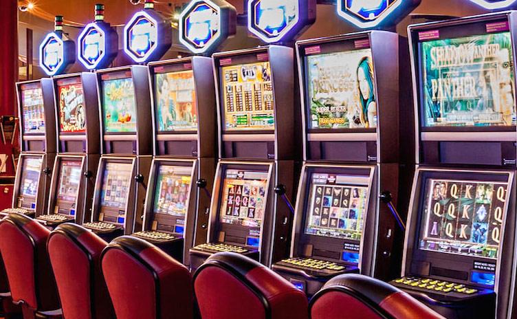 Casinos traditionnels vs casinos en ligne?